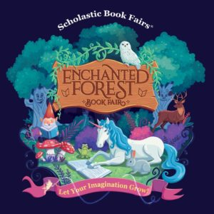 Enchanted Forest Book Fair